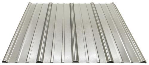 Premium Pro Rib Steel Panel 36 X 16 Sample At Menards