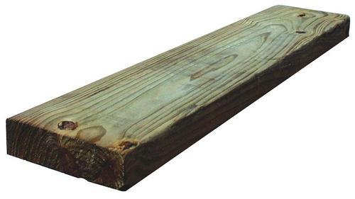 2 x 6 #2 & Better Foundation Grade CCA  060 Pine Lumber at