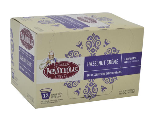 Papa Nicholas Coffee® Coffee Pods - 12 Count at Menards®