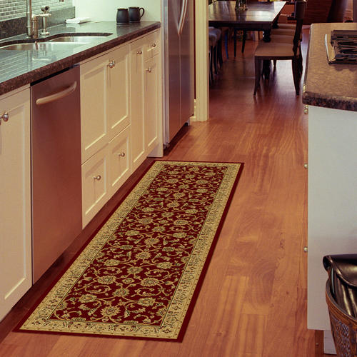 """Runner Rugs Adelaide: Natco Home® Paige Area Rug 2' X 7'6"""" At Menards®"""