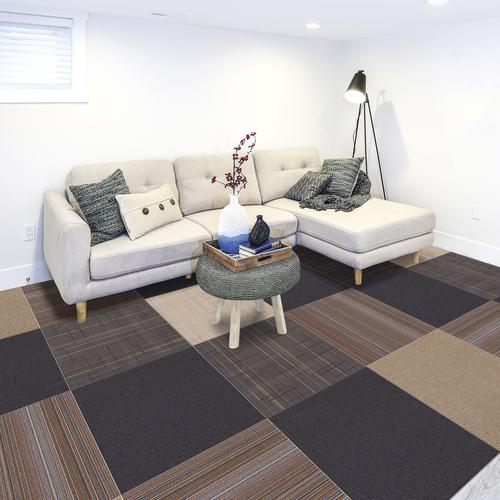 Natco Orted Carpet Tiles 19 7 X 2 70 Sq Ft Tile