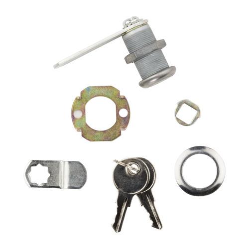 National Hardware® Chrome Keyed Alike Utility Lock at Menards®