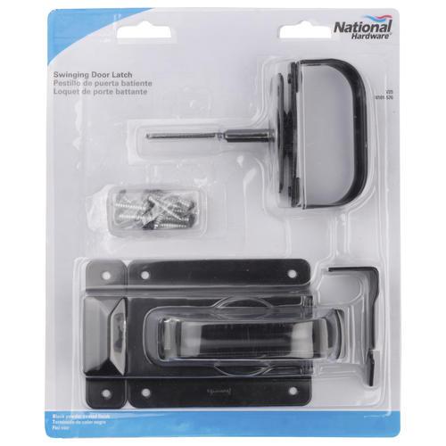 National Hardware® Swinging Door Gate Latch at Menards®