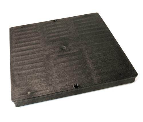 Nds 174 12 Quot X 12 Quot Sump Box Cover At Menards 174