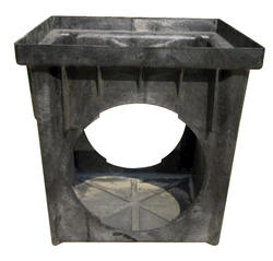 Nds 174 24 Quot X 24 Quot Catch Basin 4 Openings At Menards 174