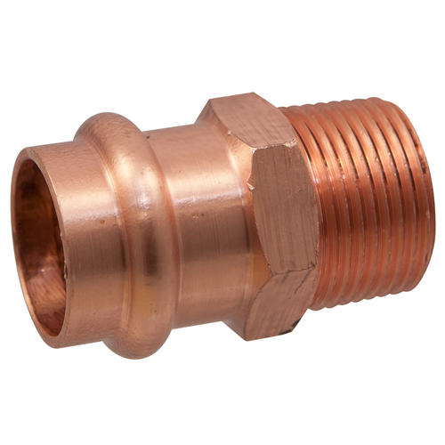 NIBCO® Press System Copper Male Adapter at Menards®