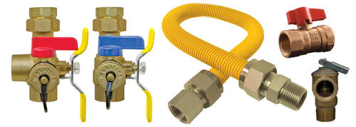 Webstone 3 4 Quot Ips Lead Free Isolator Exp E2 Complete At