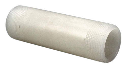 NIBCO® Kynar® PVDF Threaded Nipple at Menards®
