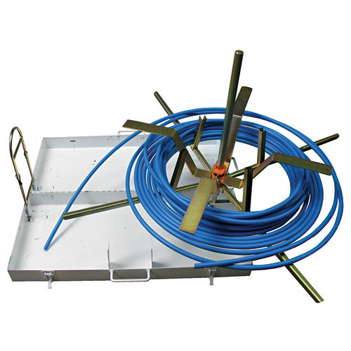 NIBCO® PEX Tube Uncoiler at Menards®