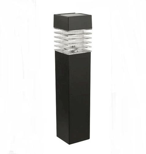 Patriot Lighting Low Voltage Led Square Bollard Path Light At Menards
