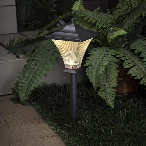Landscape Lighting Mn: Patriot Lighting® Low-Voltage LED Buxton Pathlight Light