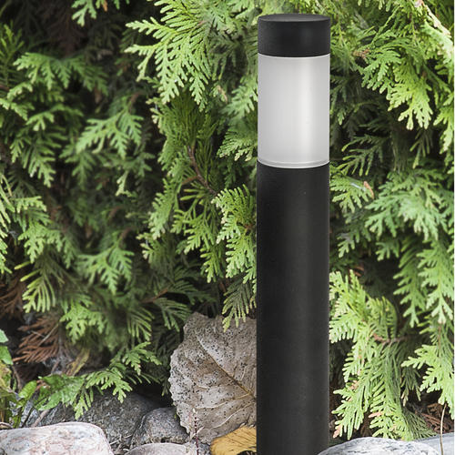 Landscape Lighting Mn: Patriot Lighting® Corbett Black Low Voltage LED Landscape