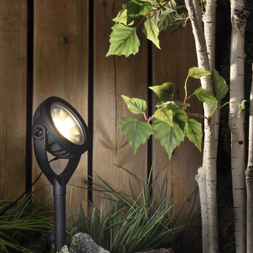 Patriot Lighting Low Voltage Led Flood Landscape Light At
