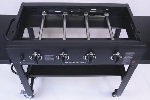 Blackstone 36 Griddle 4 Burner