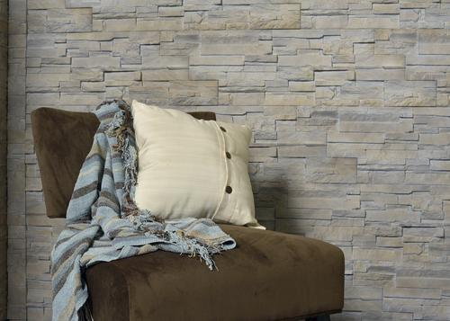 Novik 174 Dry Stack Stone Polymer Siding Panel At Menards 174