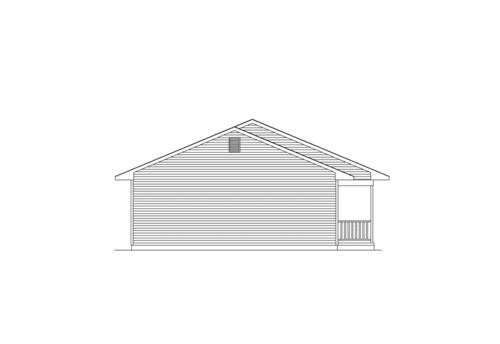 H001D-0053 - The Saxony II - Building Plans Only at Menards® on carinthia house plan, dresden house plan, luxembourg house plan,