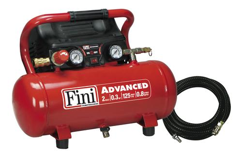 Fini Advanced™ 2-Gallon 125 PSI Portable Electric Hotdog Air
