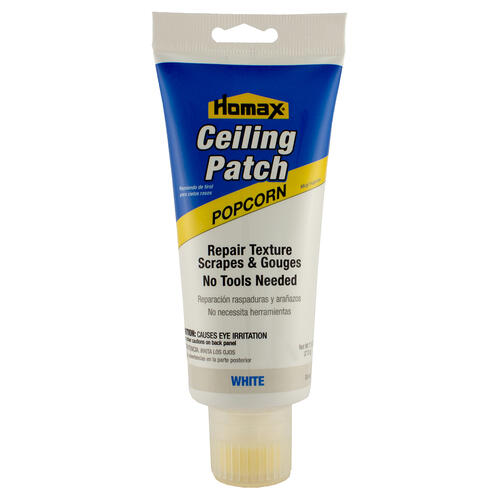 Homax Popcorn Ceiling Texture Patch
