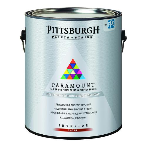 Pittsburgh Paints & Stains® Paramount® Interior Latex Paint - 1 gal