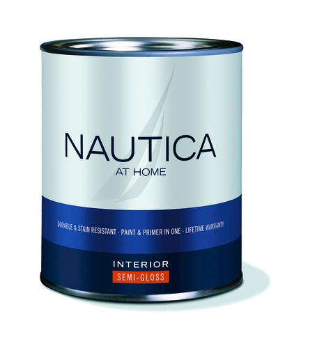 Pittsburgh Paints Stains Nautica At Home Interior Paint Primer