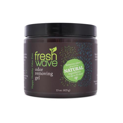 Fresh Wave® Natural Odor Removing Gel - 15 oz  at Menards®