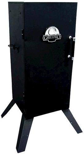 GrillPro® Charcoal Cabinet Smoker at Menards®