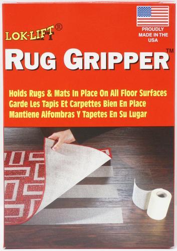 Lok Lift 174 Slip Resistant Rug Gripper At Menards 174