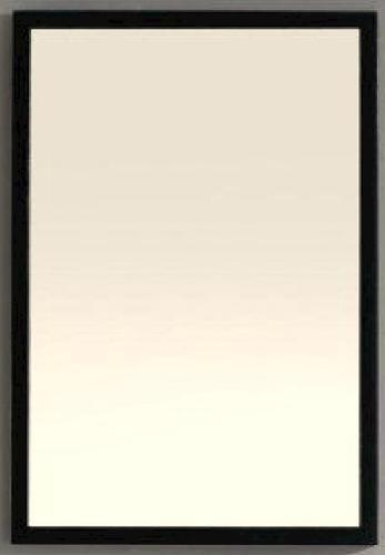Ove Decors Aspen 22 W X 32 H Framed Mirror At Menards