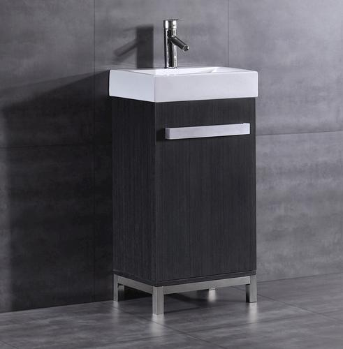 Ove Décors 18 W X 13 D Nima Vanity And Top With