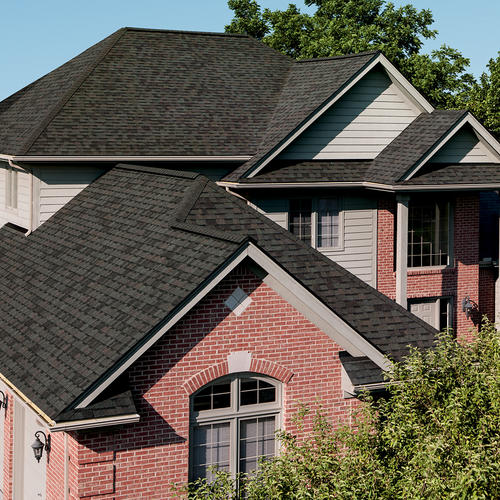 Owens Corning Oakridge Limited Lifetime Warranty Architectural Shingles 32 8 Sq Ft At Menards
