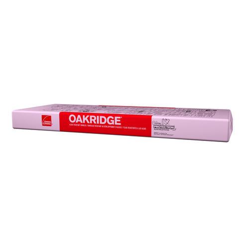 Owens Corning Oakridge Limited Lifetime Warranty Architectural