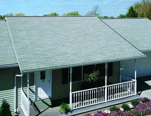 Owens Corning® Supreme® 25 Year Warranty 3-Tab Shingles