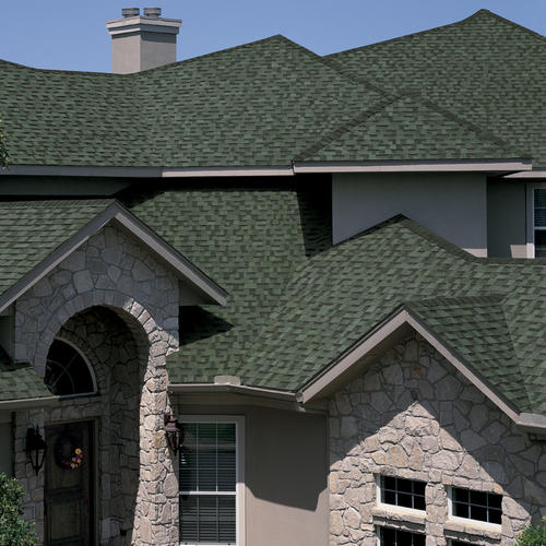 Owens Corning Trudefinition Duration Limited Lifetime Warranty Architectural Shingles 32 8 Sq Ft At Menards
