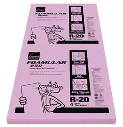 Owens Corning 174 Foamular 174 Extruded Polystyrene Insulation 4