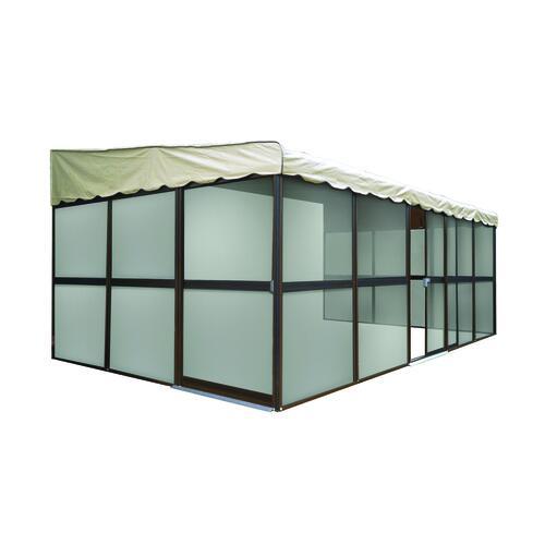 Patio Mate Screen Enclosure 11 6 X