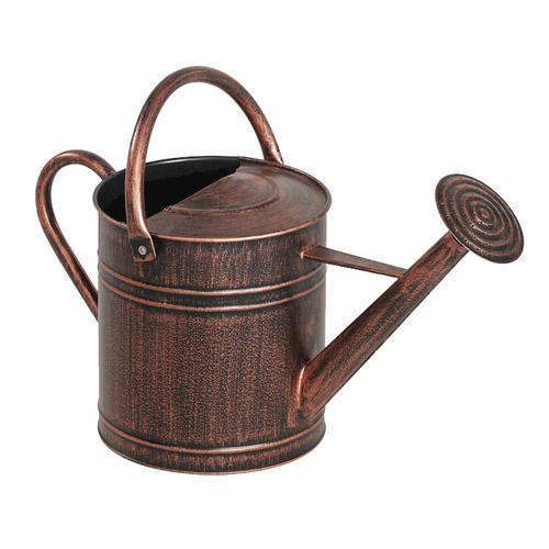 enchanted garden 2 gallon watering can assorted styles at menards - Garden Watering Can