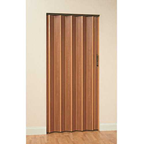Panelfold® 36\  W x 80\  H Scale/4 Laminated Wood Core Single Folding Door at Menards®  sc 1 st  Menards & Panelfold® 36\