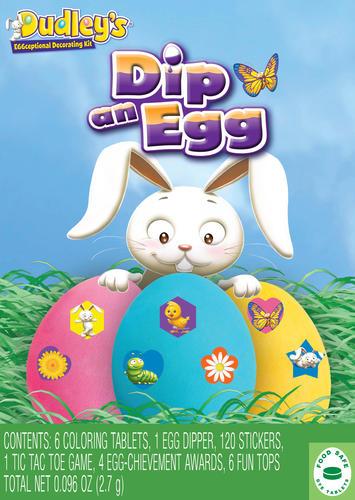 Easter Egg Coloring Kit at Menards®