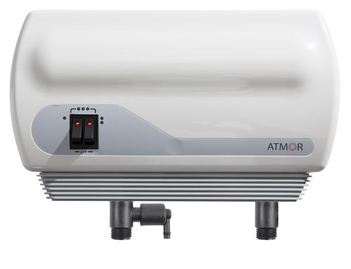 Atmor Electric Tankless Water Heater At Menards