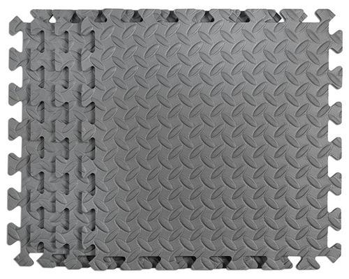 18 X Interlocking Foam Tiles
