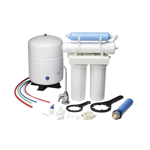 Omnifilter Under Sink Reverse Osmosis Water Filtration