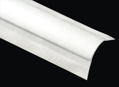 Phillips kwikSTIK® 8' Paper-Faced Metal Bullnose Corner Bead