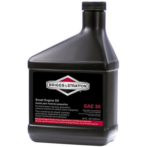 Menards Snow Blowers >> Briggs & Stratton® SAE 30 Small Engine Oil at Menards®
