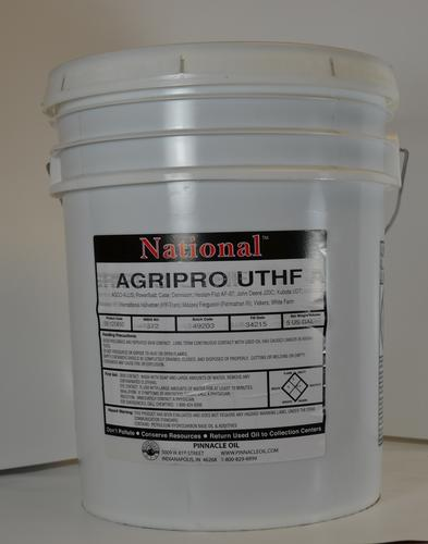 National™ Agripro™ Universal Tractor Hydraulic Fluid at Menards®
