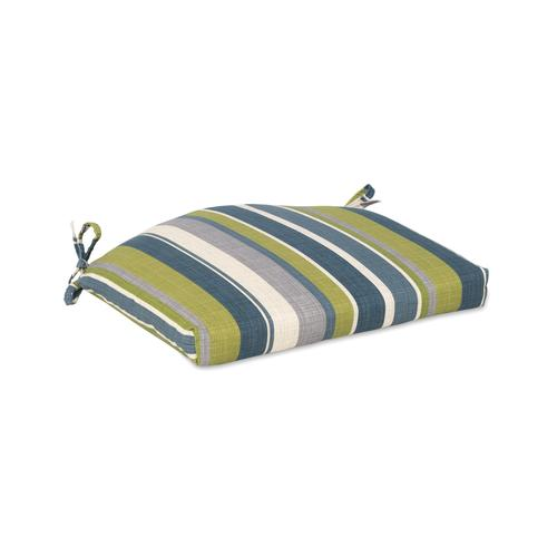 Backyard Creations™ Karina Stripe Seat Cushion at Menards®