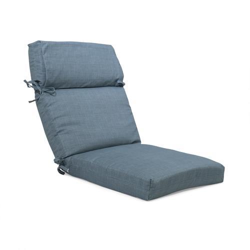 Backyard Creations™ Karina Solid Chair Cushion at Menards®