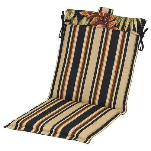 Backyard Creations Trade Raven Patio Sling Mate Cushion