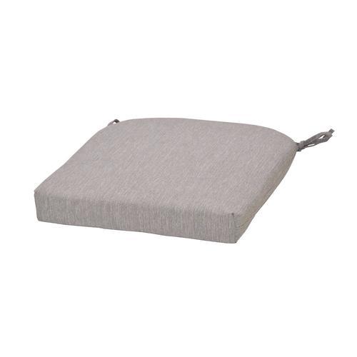 Backyard Creations™ Pacifica Solid Seat Cushion at Menards®