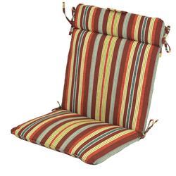 Backyard Creations™ Mango Bay Stripe Wrought Iron Patio ...