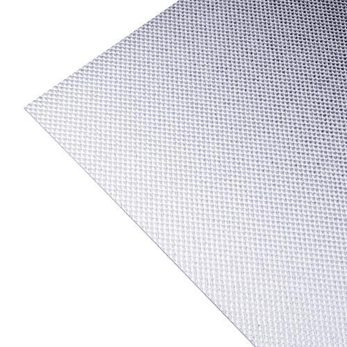 Plaskolite 23 75 X 47 Micro Prism Glaze Light Panel At